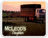 McLeod's daughters is a/an ....... TV series airing between 2001 and 2008.