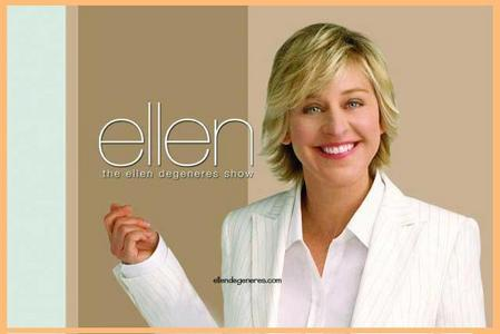 Was Miley ever on the Ellen Degeneres show?