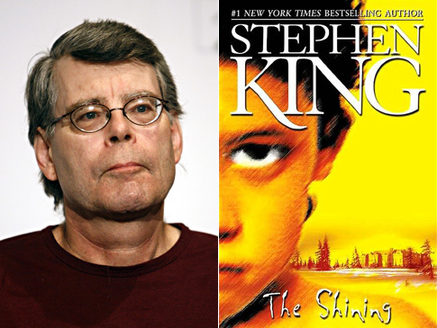 "What Hotel inspired Steven King to Write ""The Shining?"""