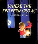 Little Ann and Old Dan are what kind of dogs in 'Where the Red Fern Grows'?