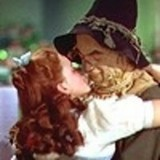 In the film The Wizard of Oz - who did Dorothy say she would miss the most ?