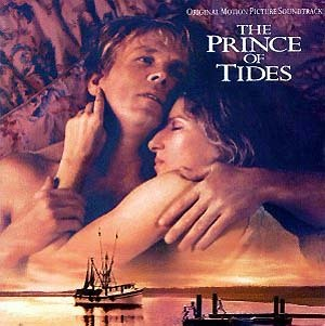 Who had the rights to the book 'The Prince Of Tides' and sold it to Barbra Streisand?