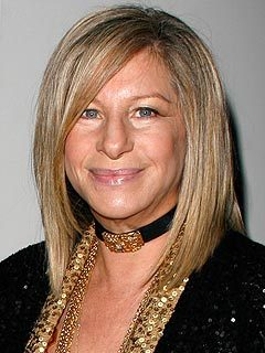 Who is Barbra Streisand's best friend since the time she was 16?