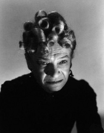 How did Maria Ouspenskaya (The Wolf Man etc) die ?