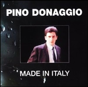 Which film did Pino Donaggio not write the muziki for ?