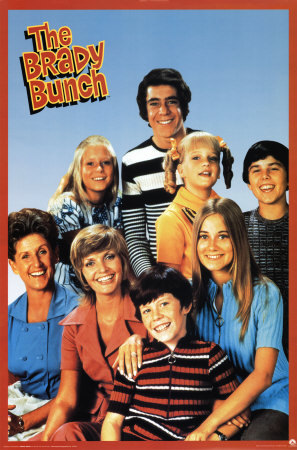 What was the name of 'The Brady Bunch' dog?