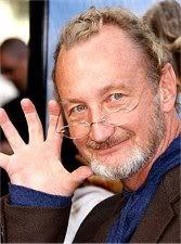 What was the first horror film Robert Englund was in?