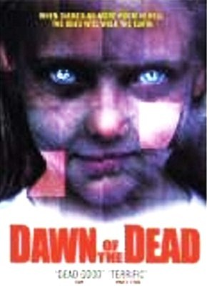 "Who does'nt have a cameo in the all-time classic remake ""Dawn Of The Dead"""