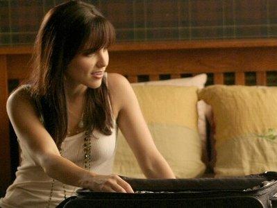 Brooke Davis in Season __?