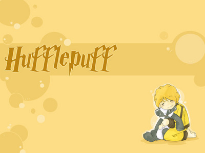 How many know Hufflepuffs are there? (Past and Present)