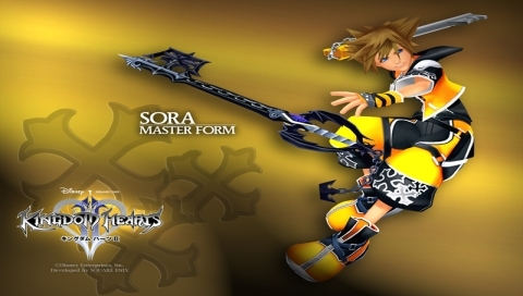 who is the nobody inside sora