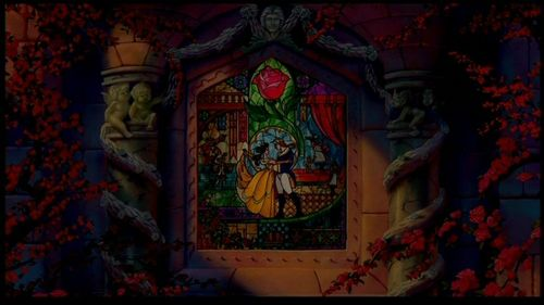 This was the first Disney animated feature to have a pop version of the film's main song play over the end credits.