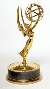 "Which season one episode won an Emmy for ""Outstanding Makeup for a TV Series""?"