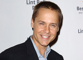 where is chad lowe (byron montgomery) born in ?