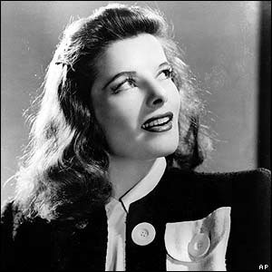where is katherine hepburn born in ?