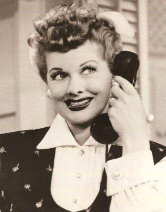 where is lucille ball born in ?