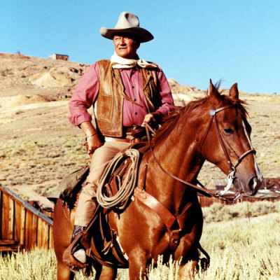 where is john wayne born in ?