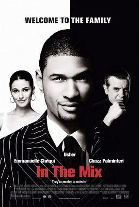 "In the movie ""In the Mix"" he played ?"