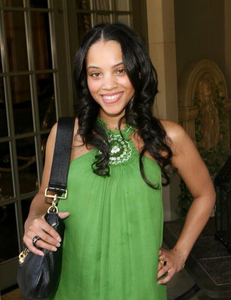 where is bianca lawson (emily bennett) born in ?