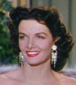 where is jane russell born in ?
