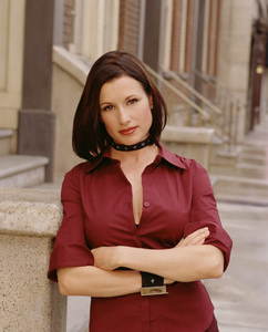She played Linda on which sitcom?