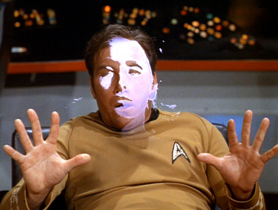 """In """"Turnabout Intruder"""", Kirk's body is switched with that of Dr. _______?"""