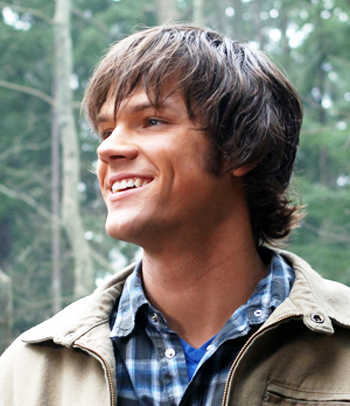 Who was Sam Winchester named after?