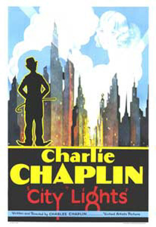 'City Lights' is viewed by some as Charlie Chaplin's greatest masterpiece. Was it the only movie Chaplin directed in the 1930s?