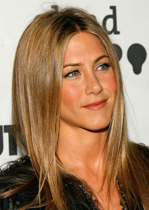 In what city was Jennifer Aniston born?