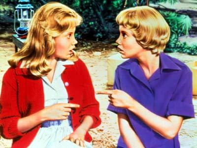 where is hayley mills born in ?