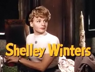 where is shelley winters born in ?