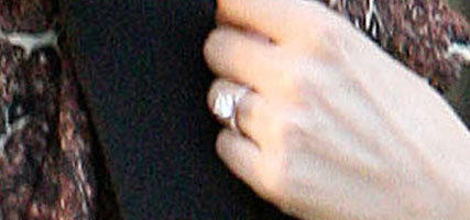 Which couple announced they'd called off their engagement in August 2010?