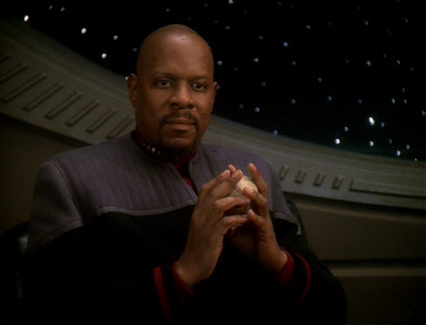 "How high did Benjamin Sisko rank in TV Guide's list of the ""50 Greatest TV Dads of All Time"" (20 June 2004 issue)?"