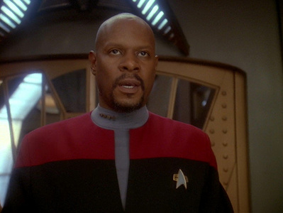 Which of these actors were NOT offered the role of Benjamin Sisko?