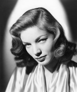 where is lauren bacall born in ?