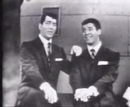 where is jerry lewis born in ?