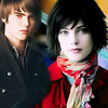 Avatar made for Ning; Alice Cullen and Alec RPGmoony photo
