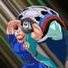 Mantaro vs the Pumpinator! frylock243 photo