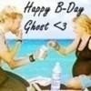 birthday present from frsbg ♥ ILY kristine95 photo