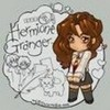 Cute Hermione MissKnowItAll photo