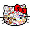 Hello Kitty and Friends fabfamily99 photo
