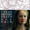 LotR - Fear Not Death Nor Pain mooimafish17 photo