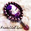 fiddling ArabellaElfie photo