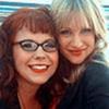 AJ & Kirsten <3 Kelsje photo