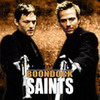 The Boondock Saints, awesome movie. Starring Norman Reedus and Sean Patrick Flanery. Edwardluvr photo