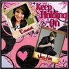 Yay, Keep Holding On Cover! Daniellexo3 photo