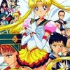 Sailor Moon Sailor Stars Team SailorMoonHeart photo