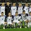 Slovakia Soccer Team (I
