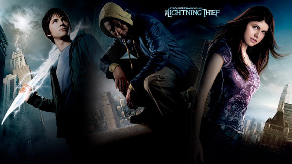 grover percy jackson wallpapers - photo #31