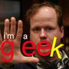 Joss Whedon is a Gleek! 0oSquirto0 photo